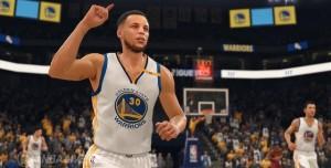 NBA Live 2018 Müthiş Geliyor!