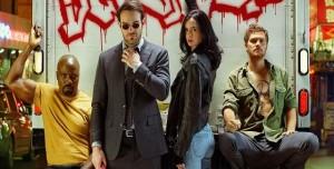 Netflix'in Yenilmezleri The Defenders'tan Yeni Fragman Yayımlandı