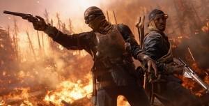 Yeni Battlefield Oyunu 2018'de Çıkacak