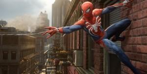 Yeni Spider-Man Oyunu Mükemmel Görünüyor!
