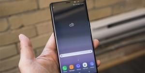 Samsung Galaxy Note 8'de Ekran Görüntüsü Nasıl Alınır?