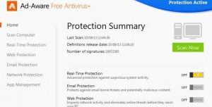 Tamindir'den Ad-Aware Tam Sürüm Antivirüs Kazanma Şansı