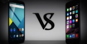 Android iOS'a Karşı Büyük Bir Zafer Kazanmaya Başladı