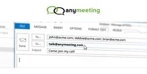 AnyMeeting ile Çevrimiçi Toplantılar Düzenleyin