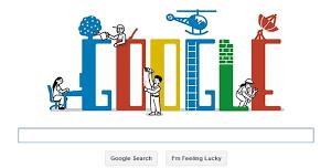 1 Mayıs İşçi Bayramı Doodle'ı
