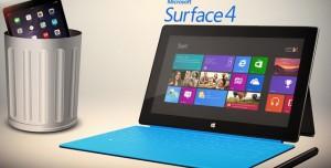 Microsoft'un Tableti Gün Yüzüne Çıktı: Microsoft Surface
