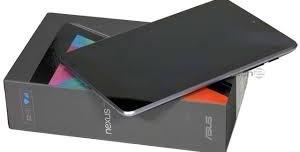 Nexus 7 İncelemesi