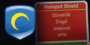 Tamindir'den Hotspot Shield Lisansı Kazanın İnternette Özgürce Gezin