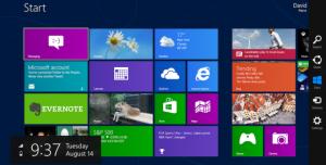Windows 8 Bilgilerinizi Kaybetmeyecek