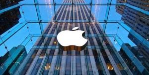 Apple, 1 Trilyon Dolar Piyasa Değerine Sahip İlk Şirket Olabilir