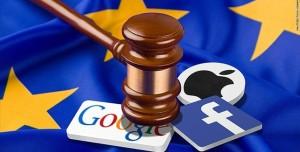 Fransa ve Almanya Teknoloji Devlerinin Vergi Oyununu Bozma Niyetinde
