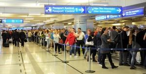 Havalimanlarında Pasaport İşlemlerini Hızlandıracak Sistem Test Ediliyor