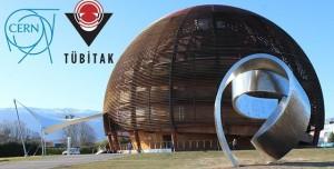 TÜBİTAK ve CERN İşbirliği Anlaşması İmzaladı