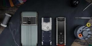 Hakan Uzan'ın Lüks Telefonu Vertu, İngiltere'deki Üretimini Sonlandırıyor