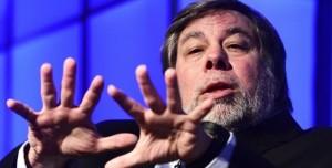 Apple Kurucusu Wozniak, Türkiye'ye Gelmekten Son Anda Vazgeçti