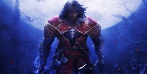 Castlevania: Lords of Shadow PC'ye Geliyor