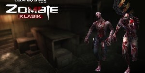 Counter Strike Online'ı Zombiler Bastı
