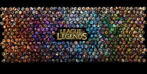 League Of Legends İlkbahar Sezonu Finalleri