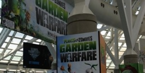Plants vs. Zombies: Garden Warfare Geliyor
