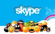 Skype Konuşmalarınızı Gizli Gülücük Kısayolları İle Renklendirin