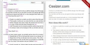 Cssizer.com