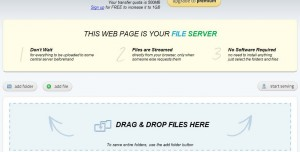 Folders.io