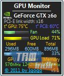 GPU Monitor