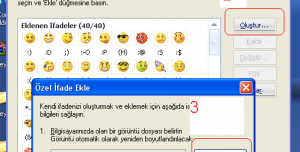 Msn Messenger Komik Smiley