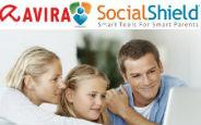 Avira, SocialShield'ı Satın Alarak Çocukların Sosyal Profillerini Takibe Aldı