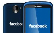 Facebook Akıllı Telefon Mu Üretiyor?