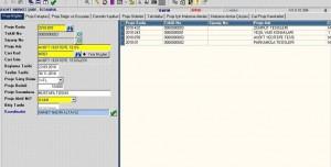 Axoft Proje Yönetim Programı