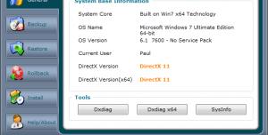 DirectX Happy Uninstall