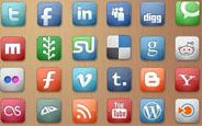 Rakamlarla Sosyal Medya (İnfografik)