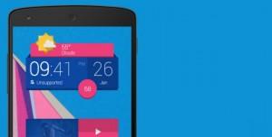 Android İçin Olmazsa Olmaz 5 Widget Uygulaması