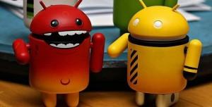 Android'de Silinmeyen Uygulamaları Kaldırma Yöntemi