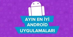 Ayın En İyi Android Uygulamaları - Ekim 2014