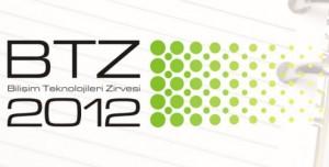 Bilişim Teknolojileri Zirvesi 2012