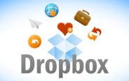 Dropbox ile Dosya Paylaşımı