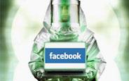 Facebook Zaman Tünelinizi Virüslerden Temizleyin