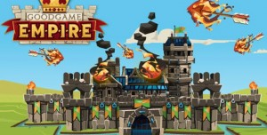 Tamindir'den Goodgame Empire Oyuncularına 125 000 Yakut Hediye