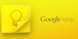 Google Keep'e Hatırlatıcı Özelliği Geldi