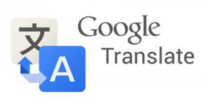 Google Translate ile Çevrimdışı Metin Çevirme Nasıl Yapılır?