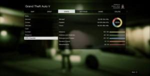 GTA 5 Yüzde 100 Save Dosyası Yayınlandı!