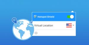 Hotspot Shield İçin Chrome ve Firefox Eklentileri Yayınlandı