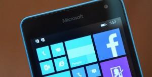 Microsoft Lumia 535 Teknik Özellikleri, Fiyatı ve Çıkış Tarihi