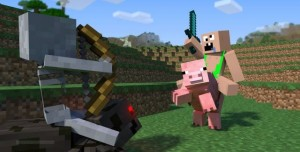 Minecraft 1.8 Güncellemesi Yayınlandı