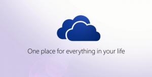 OneDrive'dan Anında 100 GB Depolama Alanı Hediyesi - Güncellendi!