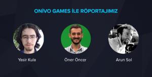 OrangeBall Yapımcısı Onivo Games ile Röportajımız