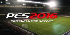 PES 2016 Sistem Gereksinimleri Açıklandı