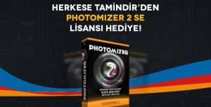 Herkese Photomizer 2 SE Tam Sürüm Lisansı Hediye